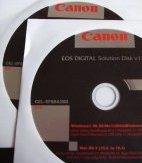 zwei EOS CDs
