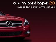 Mercedes Benz Mixed Tape 20
