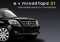 Mercedes Benz mixed-tape 21