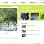 Wendlingen.de seit 1.Juli 2007