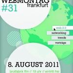 WEBMONTAG- No 31-72 Px Beamer