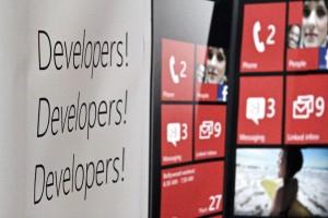 Windows Phone Booth