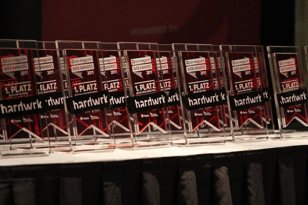 t3n Awards