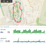Tracking mit Tomtom Multisport